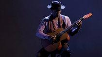 Bild: Eric Bibb & 33 Strings - Solo Cissokho & Staffan Astner