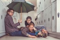 Bild: Anton Mangold Quartett - Anton Mangold Quartett