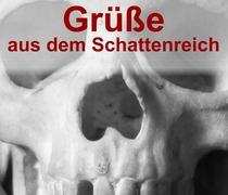 Bild: Halloween - Gr��e aus dem Schattenreich - Eine schaurig-sch�ne Lesung