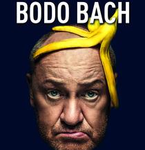Bild: Bodo Bach - PECH GEHABT - das neues Programm