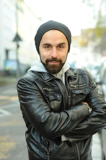 Bild: Aydin Isik - Bevor der Messias kommt!