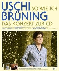 Bild: Uschi Br�ning & Band - Das Konzert zum neuen Album