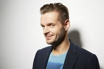 Bild: Florian Schroeder pr�sentiert �Die hr 1 Satire Lounge� - Florian Schroeder & G�ste