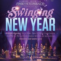 Bild: Swinging New Year - mit der Bigband Fink & Steinbach