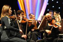 Bild: The Chambers - die Virtuosen der Jungen Philharmonie K�ln