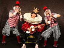 Bild: Des Kaisers neue Kleider - M�rchenzauber mit dem theater mimikri