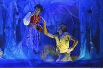Bild: Aladin und die Wunderlampe - Weihnachtsm�rchen
