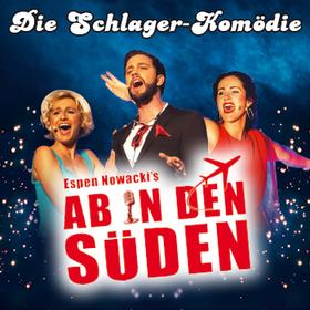 Bild: Ab in den S�den - Die rasante Urlaubs-Revue mit den gr��ten deutschen Hits