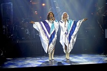 Bild: ABBAMANIA THE SHOW - Thank you for the music � The 45th Anniversary Tour 2017