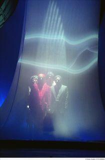 Bild: Frau Luna - Premiere