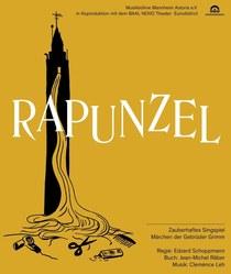 """Bild: """"Rapunzel"""" - M�rchenmusical - Musikb�hne Mannheim"""