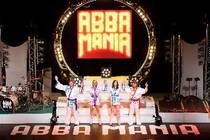 Bild: ABBAMANIA THE SHOW - Thank you for the music - The 45th Anniversary Tour 2017