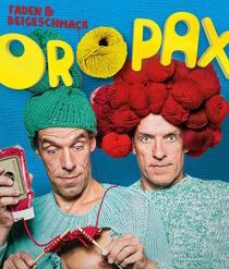 Bild: OROPAX - Faden & Beigeschmack