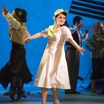 Bild: Viktoria und ihr Husar - Operette von Paul Abraham