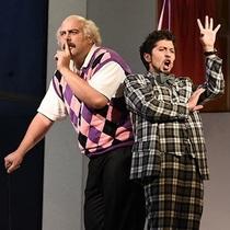 Bild: Don Pasquale - Komische Oper von Gaetano Donizetti