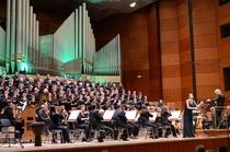 Bild: 2. Festkonzert zum 50. Chorjubil�um - Hector Berlioz, Grande Messe des Morts op. 5 (Requiem)