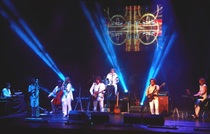 Bild: ONE NIGHT OF ELO - The Sensational Electric Light Orchestra Tribute Show