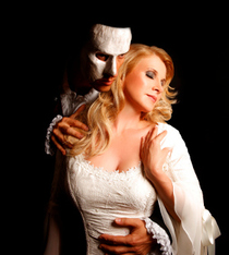 Bild: Das Phantom der Oper - Inszenierung nach dem Roman von Gaston Leroux