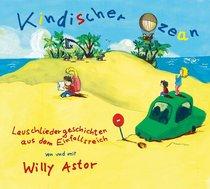 Bild: Kindischer Ozean - von und mit Willy Astor