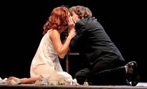 Bild: La Boh�me - Oper von Giacomo Puccini