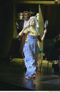 Bild: 2. Kinderkonzert - Die kleine Meerjungfrau
