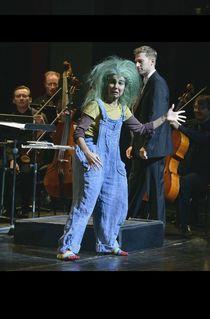 Bild: 5. Kinderkonzert - Kiko kocht Musik