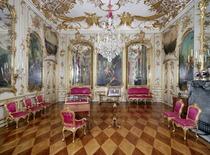 Bild: Friedrich und sein Sanssouci - Parkspaziergang mit exklusiver F�hrung im Schloss Sanssouci