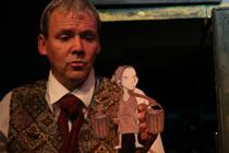 Bild: H�nsel und Gretel - Figurentheater
