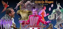 Bild: Circus Krone - Regensburg - Evolution