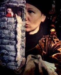 Bild: Rapunzel - Figurentheater