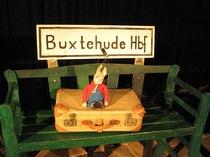 Bild: Der Angsthase Leopold - Figurentheater