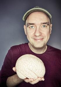 """Bild: H.G. Butzko - Menschliche Intelligenz, oder: """"Wie bl�d kann man sein?"""""""
