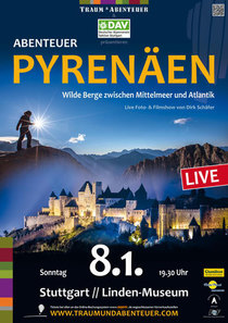Bild: Abenteuer Pyren�en - Wilde Berge zwischen Mittelmeer und Atlantik