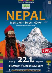 Bild: Nepal - Menschen � Berge � G�tter