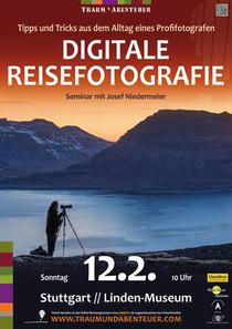 Bild: Seminar Digitale Reisefotografie - Tipps und Tricks aus dem Alltag eines Profifotografen