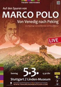 Bild: Auf Marco Polos Spuren - Von Venedig nach Peking