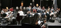 Bild: Contemporary Big Band Project - #work in progress# - much more works - much more progress