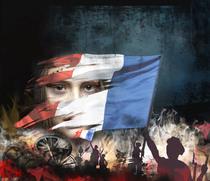 """Bild: LES MISÉRABLES - Musical-Neuproduktion n. d. Roman-Welterfolg von Victor Hugo """"Die Elenden"""""""