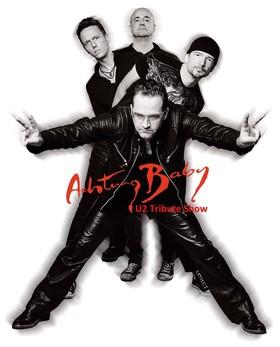 Bild: ACHTUNG BABY - U2 Show