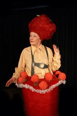 Bild: Theater der Erfahrungen - Altes Eisen