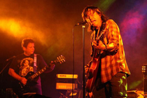 Bild: Eric Rust & The Never Sleeps Band - Tribute to Neil Young