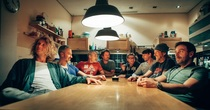 Bild: HEAVYTONES - Big Band Sound der Extraklasse