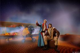 Bild: DER KLEINE PRINZ - Musical von D. Sasson und J. Sauter