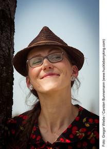 Bild: Martina Schwarzmann - Neues Programm