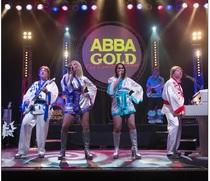 Bild: ABBA GOLD - The Concert Show