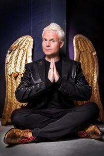 Bild: Guido Cantz - Blondil�um - 25 Jahre Best of Guido Cantz Comedytour