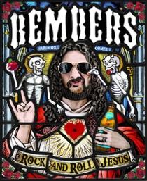 Bild: Bembers - Rock and Roll Jesus