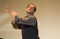 Bild: Michael Quast - Frankforder Kehraus - Lustig, listig, hessisch, virtuos musikalisch