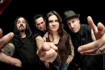 Bild: LIFE OF AGONY - A PLACE WHERE THERE�S NO MORE PAIN