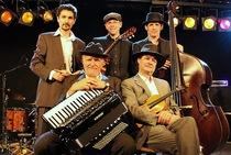 Bild: Radio Europa: Together in Music - casino live on stage